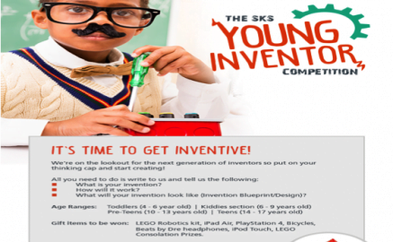 SKS Young Inventor Competition