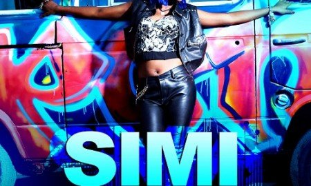 Open and Close by Simi