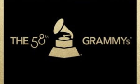 Complete list of 2016 Grammy Nominees