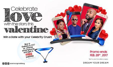 Samsung Valentine Promo