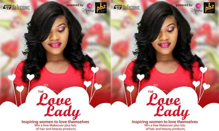 the love lady