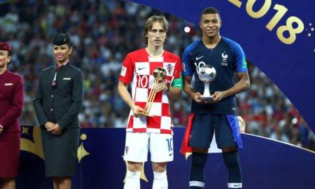World Cup 2018 Finals.