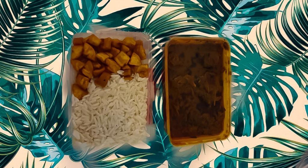 ofe akwu also known as banga stew