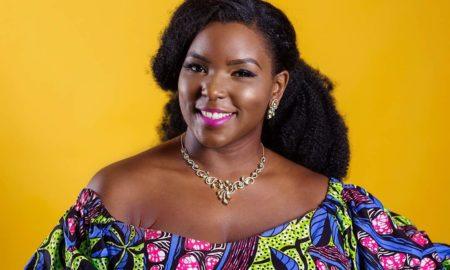 moremi elekwachi, a public relations consultant