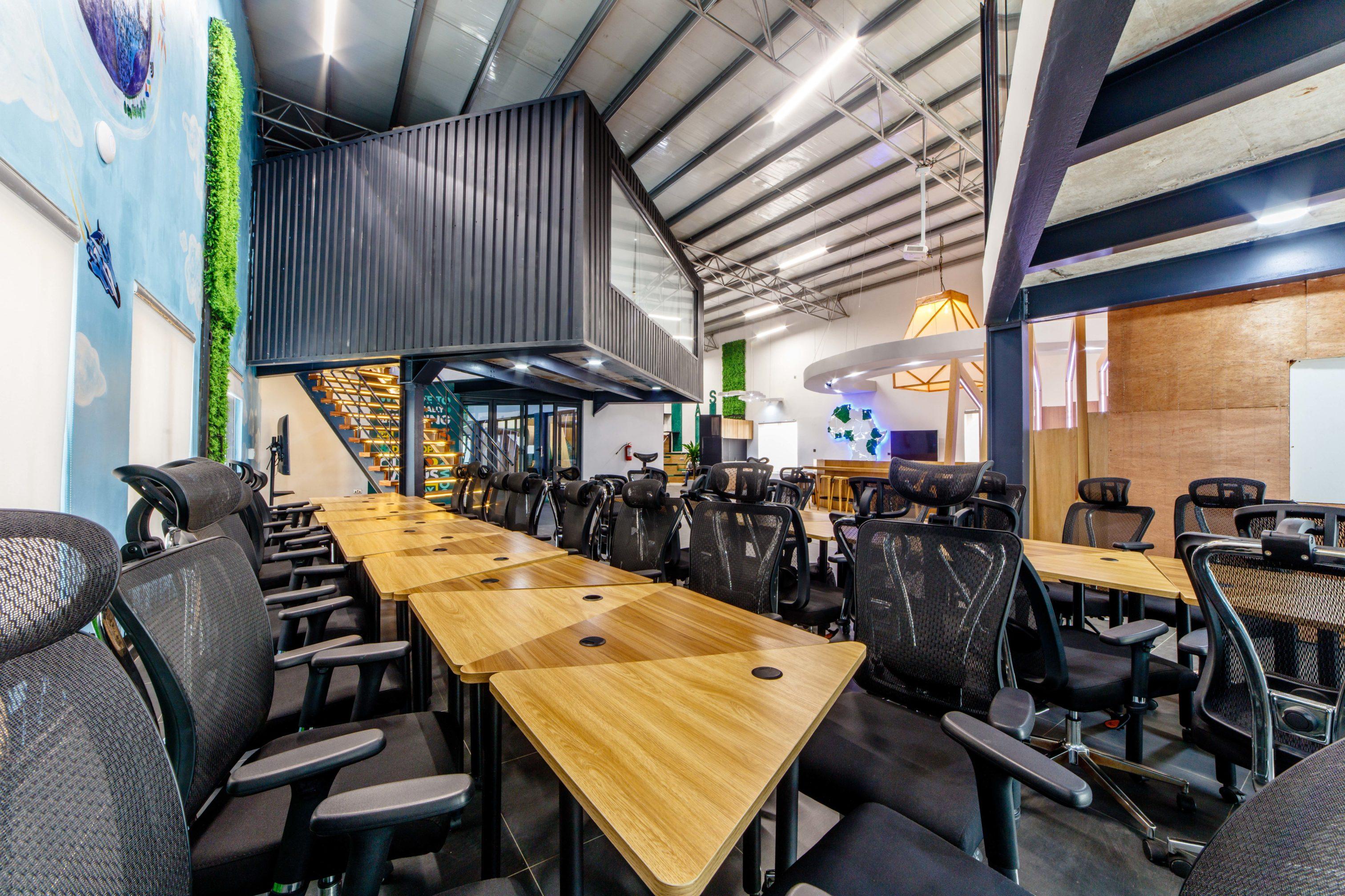 event centres in Lagos, Nigeria
