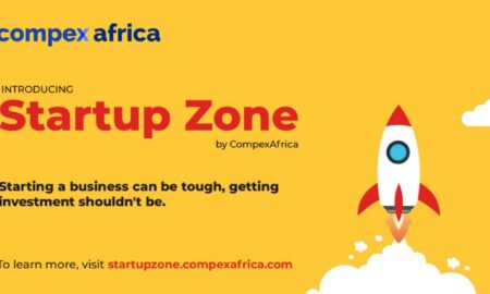 Introducing Startup Zone by Compex Africa to help small businesses in Africa