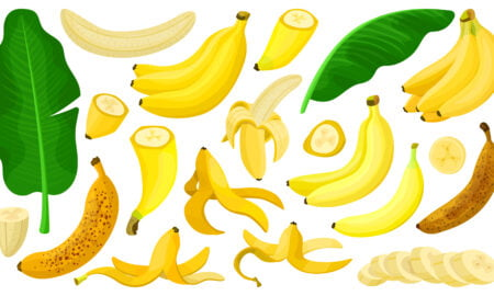 7 things you can do with Banana that is not Banana bread