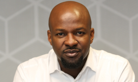 Alex Okosi on the launch of YouTube's Black Voices Fund