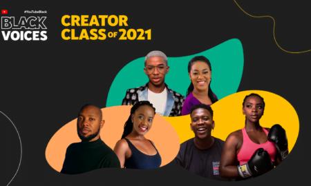 YouTube Black Creators