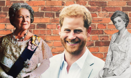 Prince Harry and the women whose investments helped him survive in 2020