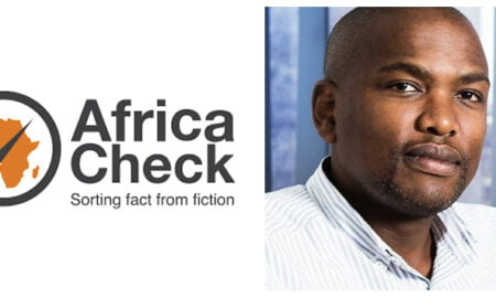 Africa Check receives funding from Google
