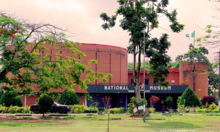 museums in nigeria
