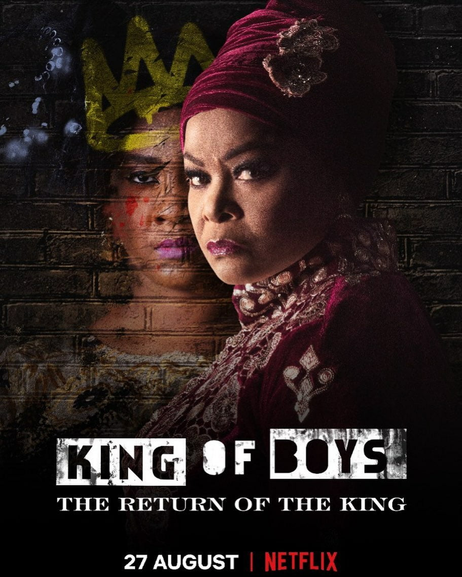 nse ikpe-etim stars in the return of the king of boys