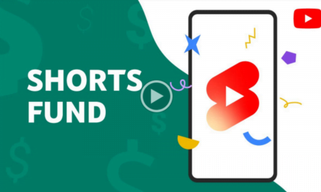 YouTube Shorts fund for creators to create engaging content