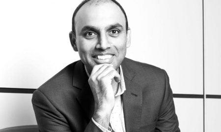 Niral Patel, the regional director, sub sharan africa, google cloud