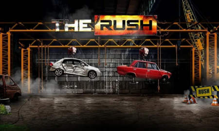 the rush by pop central flier
