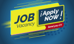 job vacancy announcement for content marketing assistant in Lagos