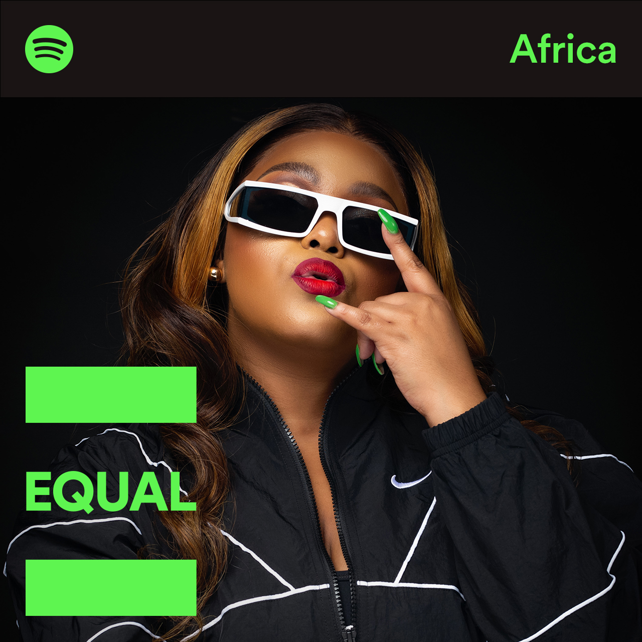 AmaPiano hitmaker DBN Gogo joins Spotify's Global EQUAL Music Programme