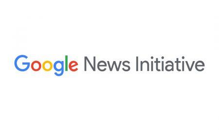 Digital journalism training in africa courtesy of Google News Initiative