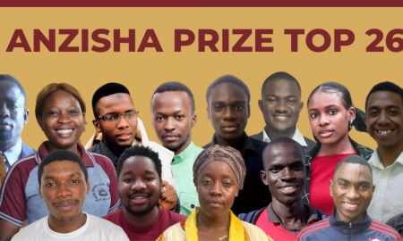 meet the african entrepreneurs that are anzisha's prize fellows